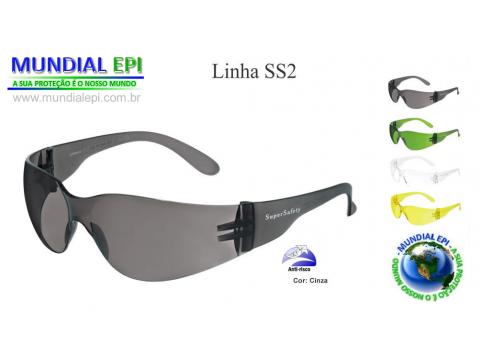 d0da0aedca96b Óculos de Proteção - Mundial EPI