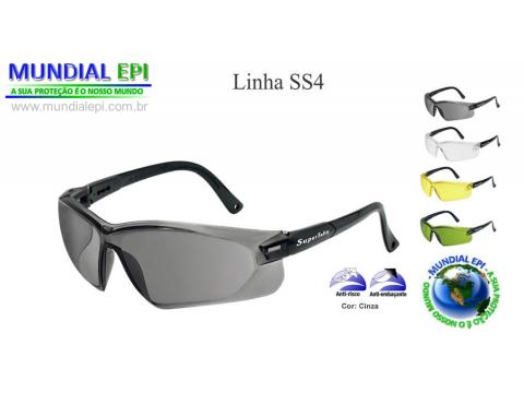 Óculos de Proteção - Mundial EPI 256a525a4a