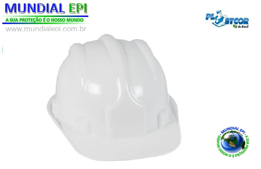 SUSPENSÃO PARA CAPACETE DE PROTEÇÃO PLASTCOR ... aca67879b1